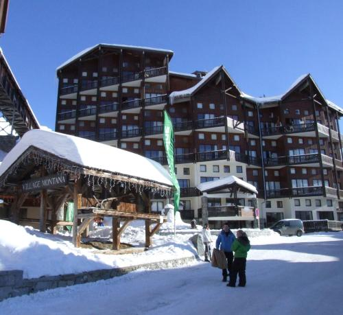 Silveralp Appartements Val Thorens Immobilier Val Thorens