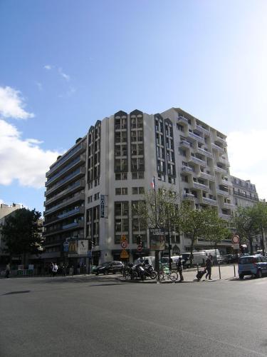 Arotel - Hôtel - Paris