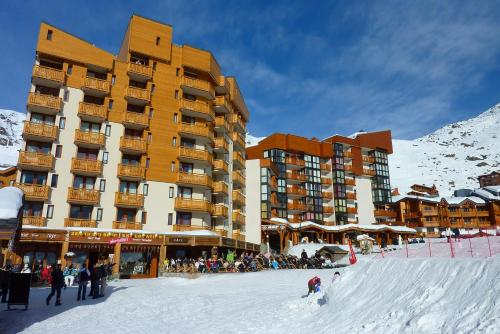 Zenith Appartements Val Thorens Immobilier Val Thorens