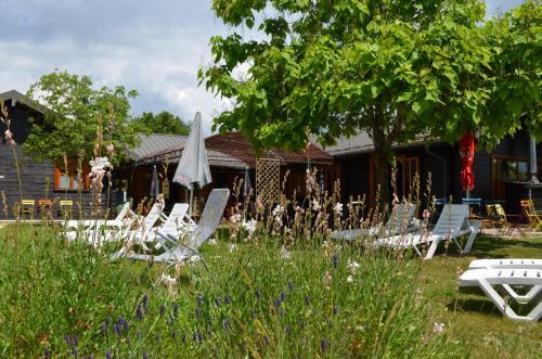 . Le Village des Monédières