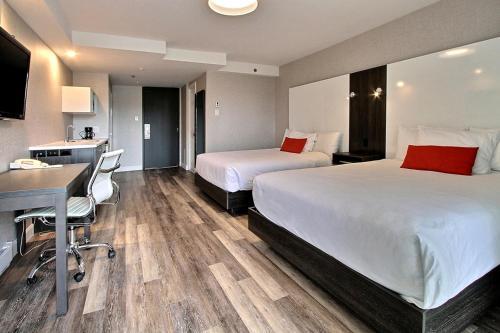 Hotel Classique - Photo 3 of 102