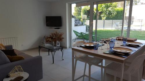 Accommodation in Limonest