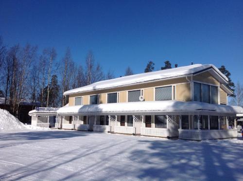 Accommodation in Pyhtää
