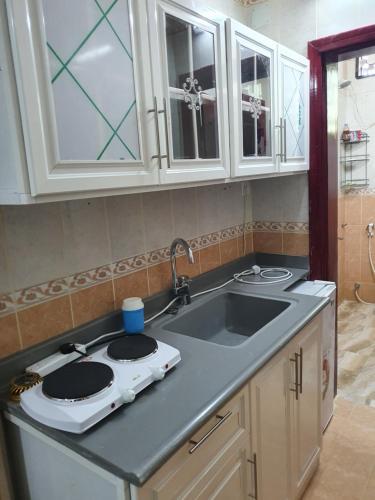 Lausanne Taybat Apartment -Aljameaat