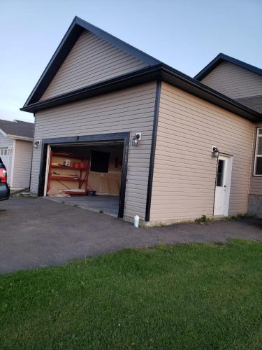 Simbrex Guesthouse - St Paul, AB T0A 3A1