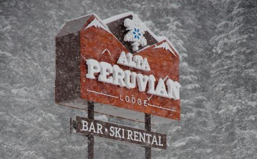 Alta Peruvian Lodge - Accommodation - Alta