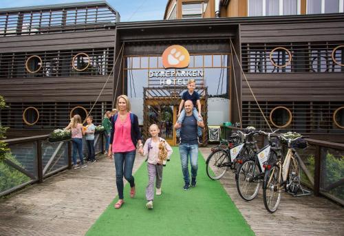 Dyreparken Hotell - Kristiansand