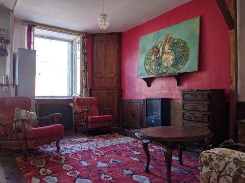 Painters Cottage - Location saisonnière - La Trimouille