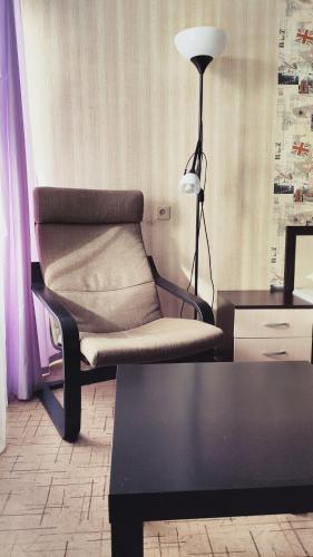 . Apartments at Gogolya 103