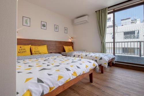 Suite Kizuna Ikebukuro - Vacation STAY 95286
