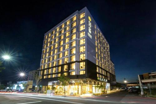 . Shin Shin Hotel Cheonjiyeon