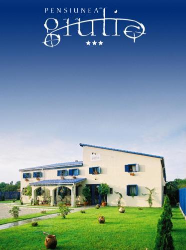 Hotel Pension Giulia