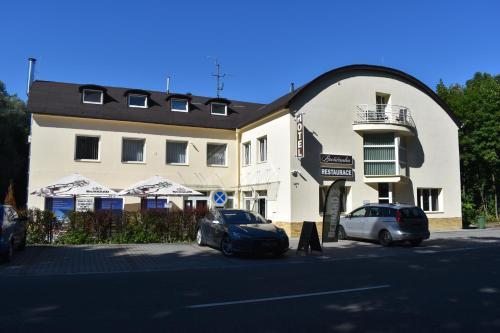 . Hotel Boršičanka