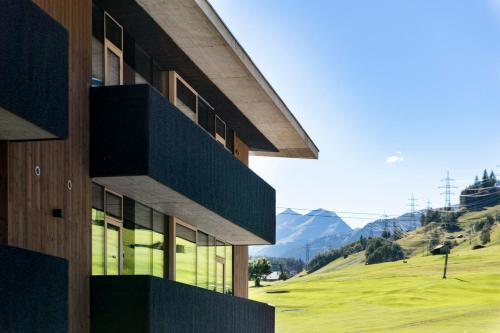 Apart6580 - Accommodation - St. Anton am Arlberg