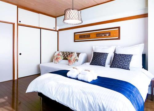 Magnolia House Shinagawa - Vacation STAY 94264