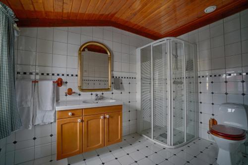 Anker Brygge - Hotel - Svolvær