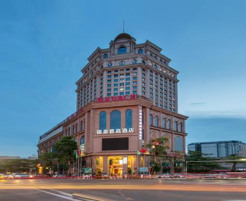 . Zhongshan Yinquan Bi Lan Hotel