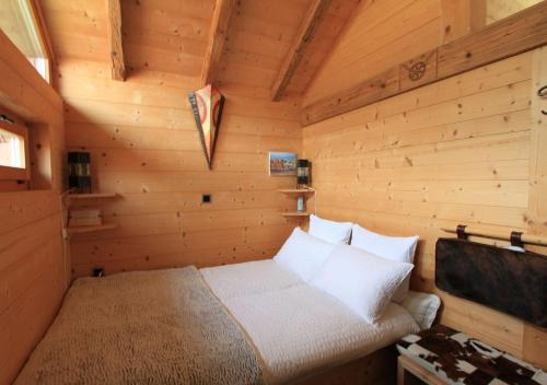 B&B Riad des Neiges - Accommodation - Champoussin