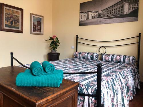 Villa Orsini - A Retreat in Pisa - Food and Relax