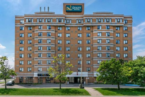 Quality Inn And Suites Montreal East