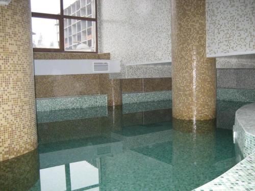 Апартамент Жана в Лъки комплекс