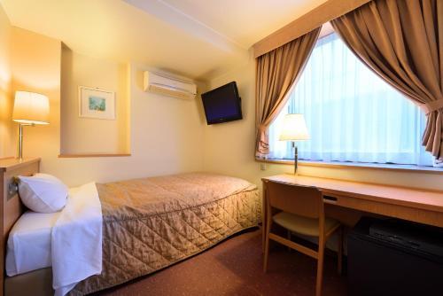 Hotel Capital in Yamagata