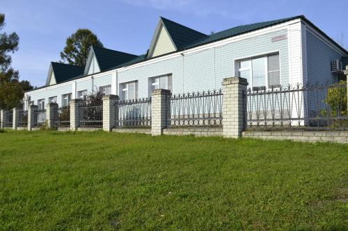 . Guesthouse Volga