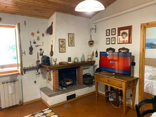 Berga Chalet Pescocostanzo - Apartment
