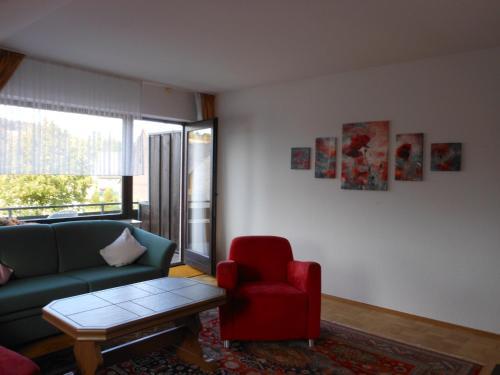 Ferienwohnungen Westfalenhof - Apartment - Willingen-Upland