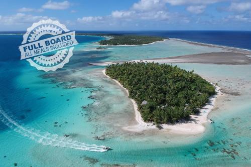 . Ninamu Resort