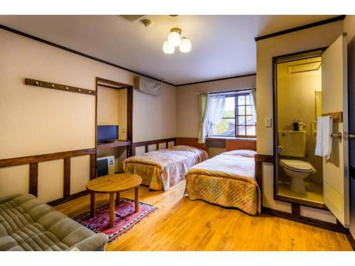 Pension Eastmountain Hakuba - Vacation STAY 95922