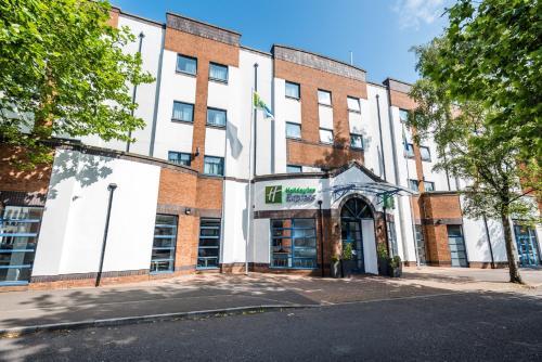 Holiday Inn Express Belfast City, An Ihg Hotel