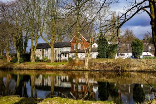 Best Western Bolholt Country Park Hotel, Horwich