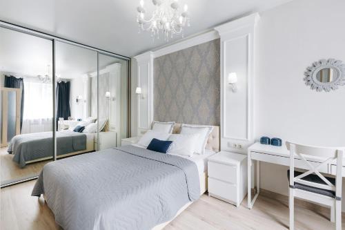 . Apartment on Nogradskaya 7b