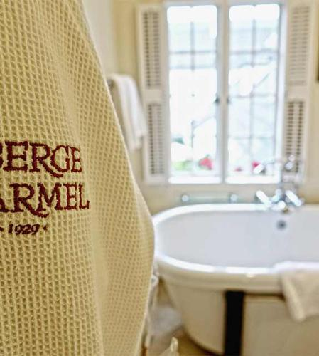 L'Auberge Carmel Relais & Chateaux - Carmel, CA CA 93921
