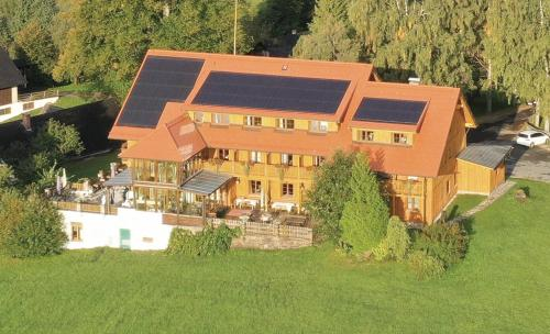 Bio - Hotel - Alpengasthof Koralpenblick - Deutschlandsberg