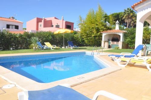 Ideal Villa for Fantastic Family Holidays