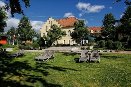 . Konsumhotel Dorotheenhof Weimar