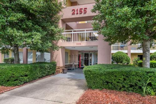 Quality Inn Northlake - Atlanta, GA GA 30345