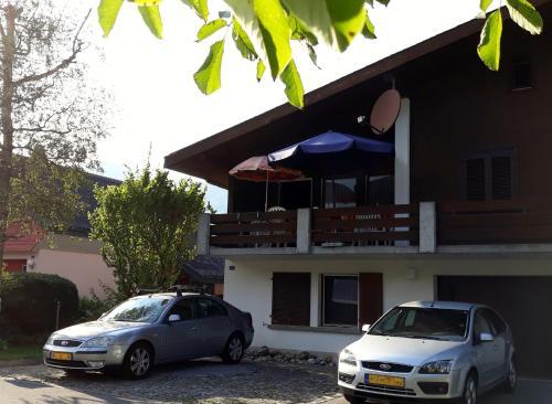 Haus Nussbaumweg 6 - Hotel - Giswil