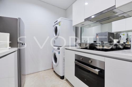 Vortex Premium Suites by LS, Kuala Lumpur