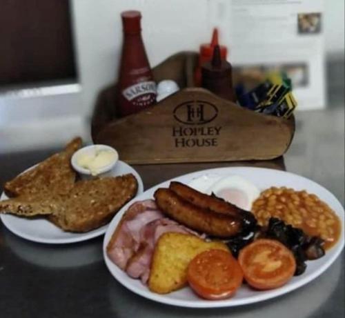Hopley House Bed & Breakfast - Photo 7 of 19