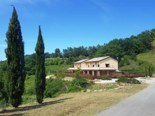 . Saturnia Tuscany Country House