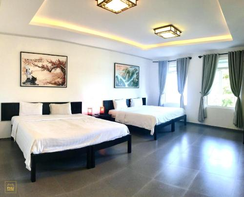 Hotel Phu House Hostel