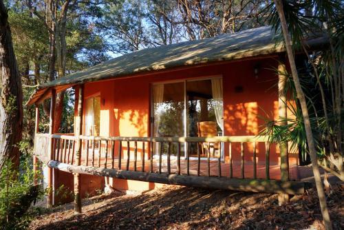 Highcroft Retreat & Lodge