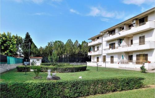 . Appartamento Solaria