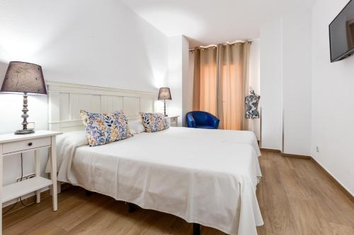 . Hotel Madrid