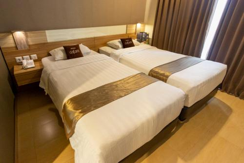 Special Offer - Business Package at Standard Room