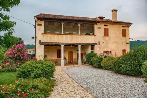 Casa Dal Zotto - Hotel - Volpago del Montello