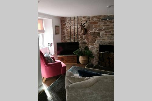 Mulberry Cottage, Lostwithiel, Cornwall
